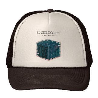 Mütze Canzone - Labyrinth
