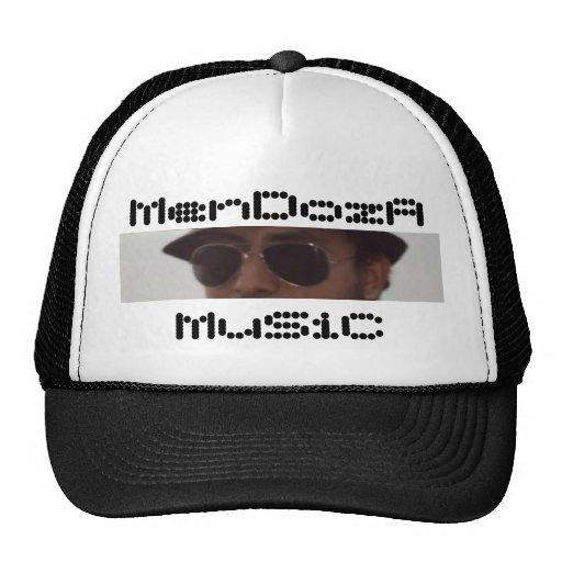 mütze, MenDozA, MuSiC,