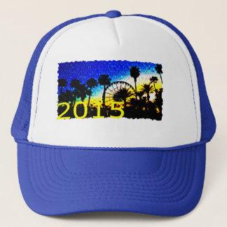 Mütze Pefecta für Konzert oder Feste