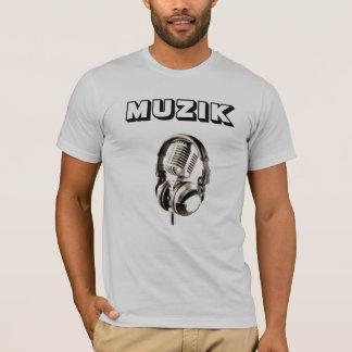 MUZIK T-Shirt