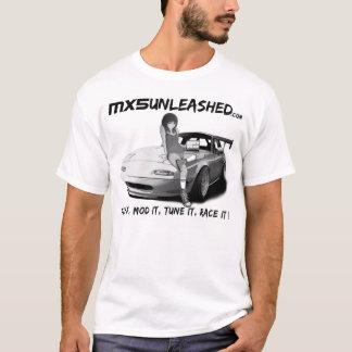 MX5 losgebundene T - Shirthoodies und -sweatshirts T-Shirt
