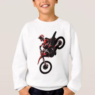 MXmotocross-Regeln! Sweatshirt