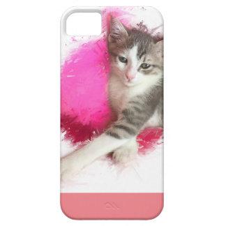 My Kitten iPhone 5 Schutzhüllen