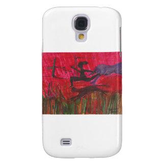 Myearlymorning Galaxy S4 Hülle