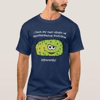 Mykobakterium T-Shirt