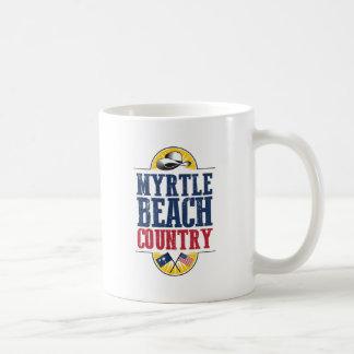 Myrtle- Beachland Kaffeetasse