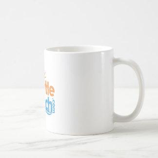 MyrtleBeach.com-Logo Kaffeetasse
