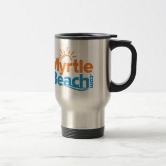 MyrtleBeach.com-Logo Reisebecher