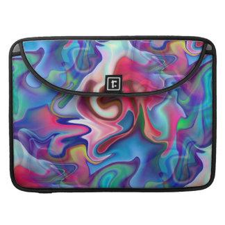 Mystisch Sleeve Für MacBook Pro
