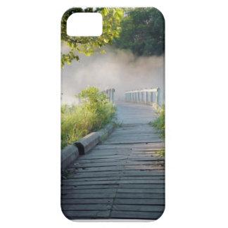 Mystische Brücke Etui Fürs iPhone 5