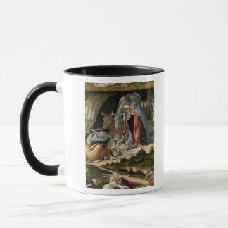 Mystische Geburt Christi, 1500 Tasse