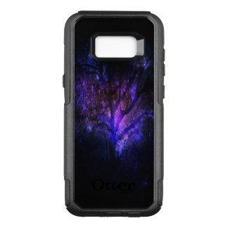 Mystischer Baum OtterBox Commuter Samsung Galaxy S8+ Hülle