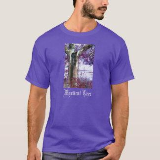 Mystischer Baum T-Shirt