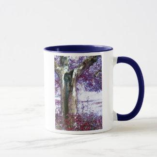 Mystischer Baum Tasse
