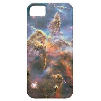 Mystischer Gebirgstelefon-Kasten iPhone 5 Hüllen