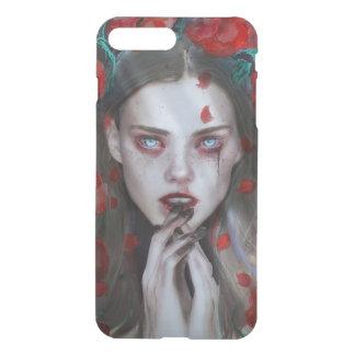 Mystischer Mädchenfall iPhone 8 Plus/7 Plus Hülle