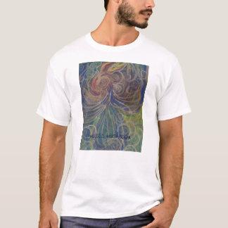 mystischer Pilz T-Shirt