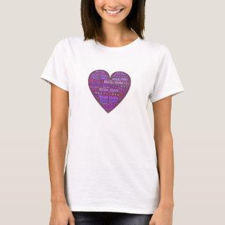 Mystischer Status T-Shirt