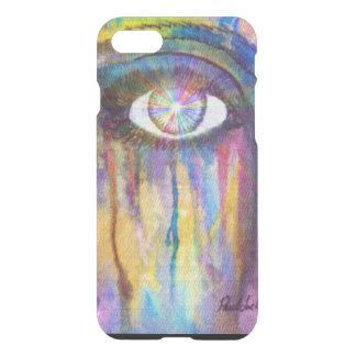 Mystisches Auge für iPhone 7 iPhone 8/7 Hülle