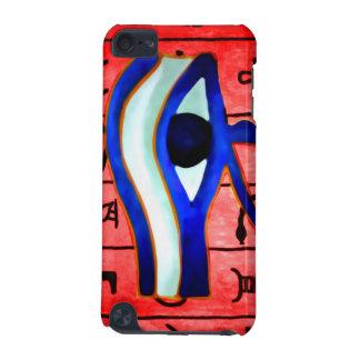 Mystisches Auge von Ra iPod Touch 5G Hülle