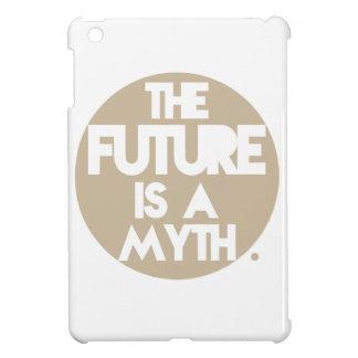 Mythos (Brown) iPad Mini Hülle