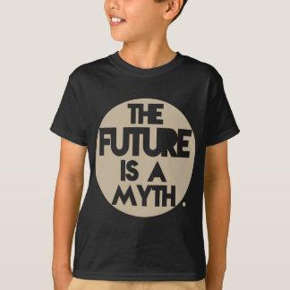 Mythos (Brown) T-Shirt