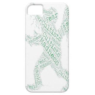 Mythos Telefon-Kasten Barely There iPhone 5 Hülle
