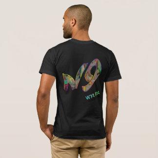 N9, Londons Nennen T-Shirt