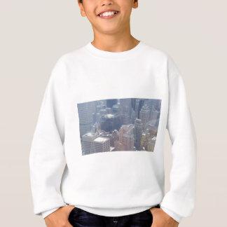 N.Y.C. Hohe Gebäude (kkincade12) Sweatshirt