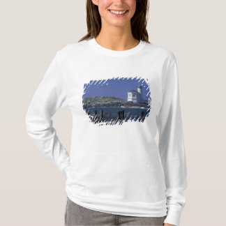 Na, USA, Oregon, Bandon, Coquille Leuchtturm T-Shirt