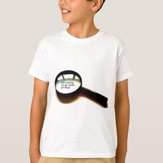 Nach meinem weißen Privileg noch suchen T-Shirt