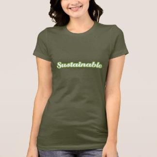 Nachhaltig T-Shirt