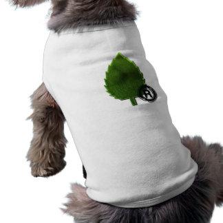 Nachhaltiges Umwelt-Haustier-Shirt T-Shirt