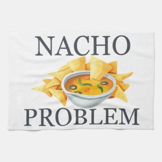 Nacho-Problem Handtuch