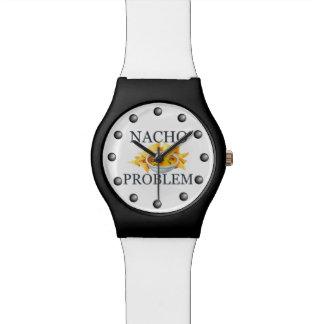Nacho-Problem Uhr