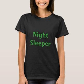 Nachtlagerschwelle T-Shirt