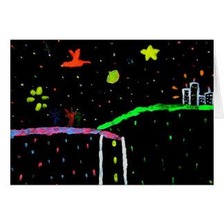 Nachtleben Karte