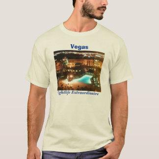 Nachtleben-T-Shirt T-Shirt