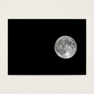 Nachtleben-Werbeaktion-Karten Jumbo-Visitenkarten