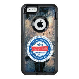 NACKEN Handy-Fall OtterBox iPhone 6/6s Hülle