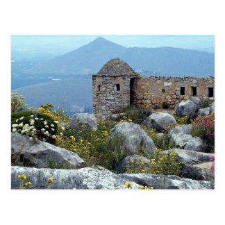 Nafplion, Griechenland Europa Postkarte