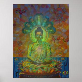 Nagabuddha digital - 2014 poster