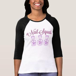Nagel-GruppeRaglant-shirt T-Shirt