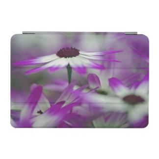 Nahaufnahme der lila Blume, Keukenhof Garten, iPad Mini Hülle