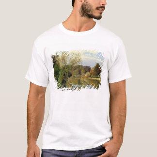 Nahe dem Aumuhle c.1830 T-Shirt