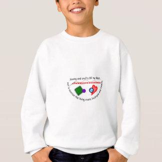 Nähen u. Handwerk Sweatshirt