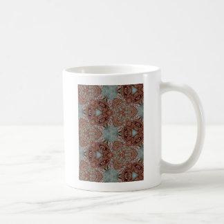 nähender Entwurf Kaffeetasse