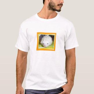 Naher hoher Süsse-Igel T-Shirt