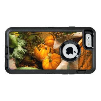 Nahrung - Kürbis - Sommer-Stillleben OtterBox iPhone 6/6s Hülle