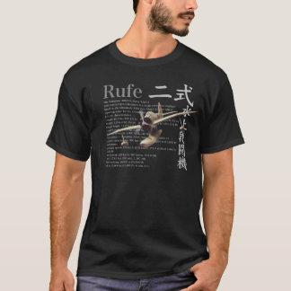 """Nakajima A6M2-N "" T-shirt"